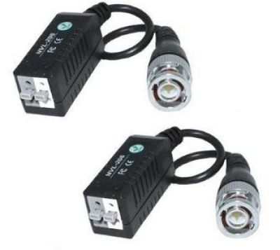 HD Video Balun AHD/CVI/TVI/Analog